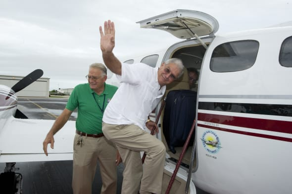 Key West-Cuba Flight