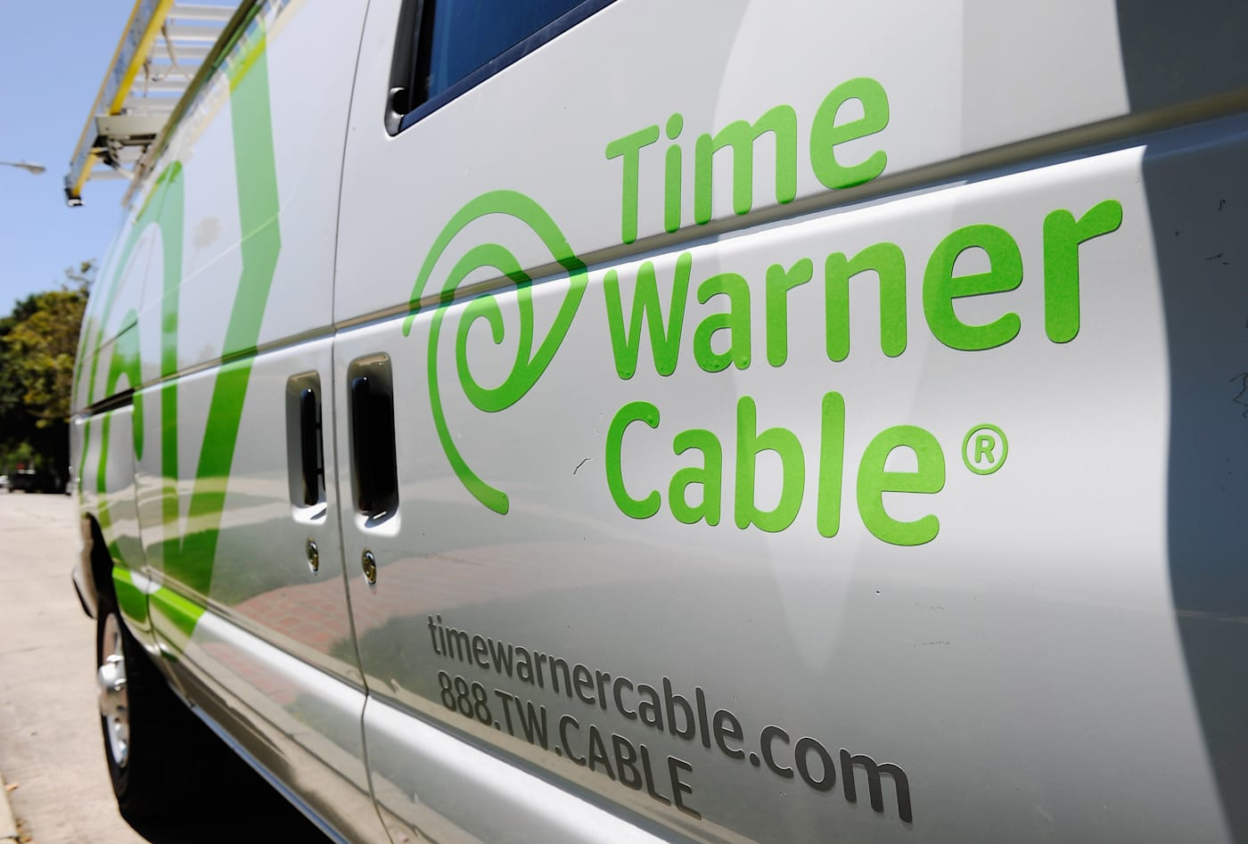 NY Attorney General tells TWC its broadband is 'abysmal'