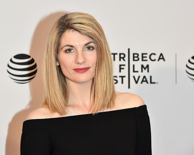 Jodie Whittaker Is Actually The SECOND Female Doctor Who
