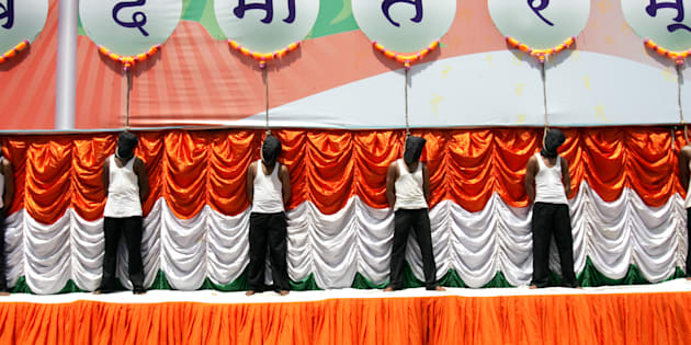 One should not be forced to sing 'Vande Mataram': Congress