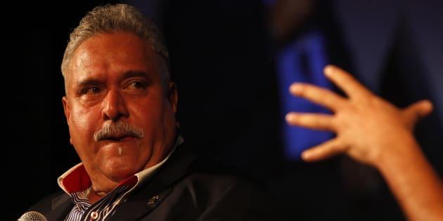 CBI arrests ex-IDBI chief, 7 others in Vijay Mallya loan case