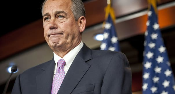 Bedrock GOP principle dropped in debt ceiling vote
