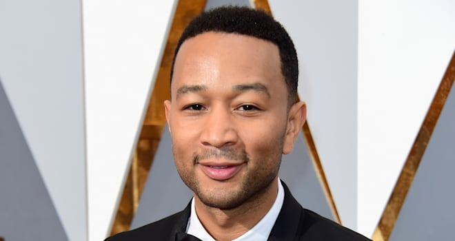 John Legend to Guest Star as Frederick Douglass in Underground Season Two