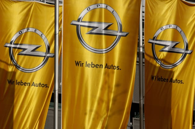 Opel to be shuttered in China, but will restart Buick production in Germany