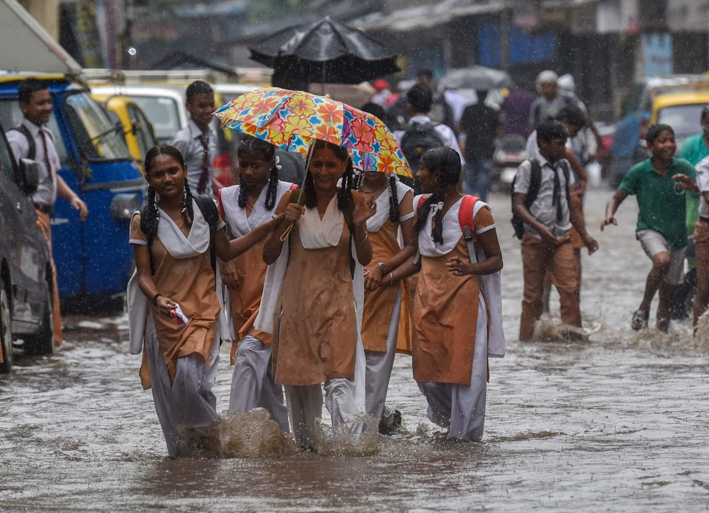 India is building a monsoon-predicting supercomputer
