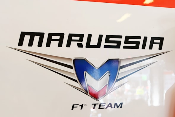 Alexander Rossi (USA) Marussia F1 Team Reserve Driver.24.07.2014. Formula 1 World Championship, Rd 11, Hungarian Grand Prix, Budapest, Hungary, Preparation Day.