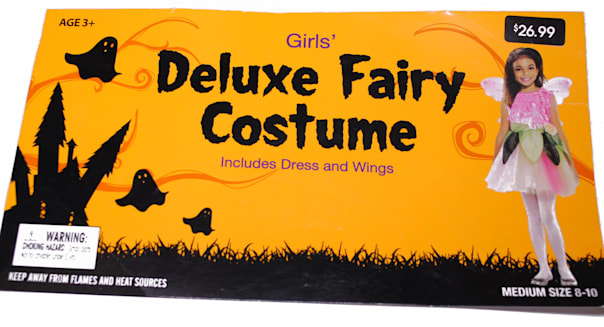 Toxic Chemicals Taint Many Halloween Costumes, Products
