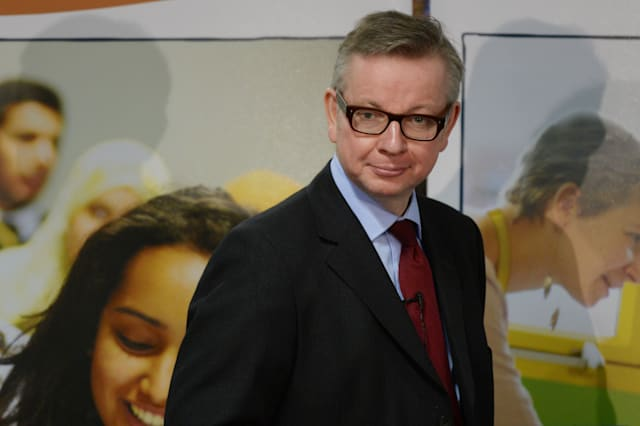 Michael Gove sends daughter Beatrice to state school