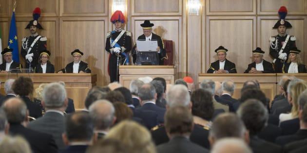 Corte conti: in Italia cuneo fiscale 10 punti oltre la media Ue
