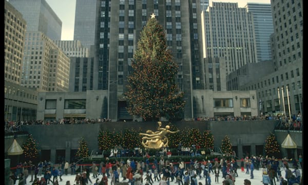 RF CD:  Christmas