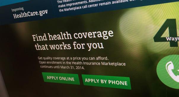 Year End Health Care Overhaul