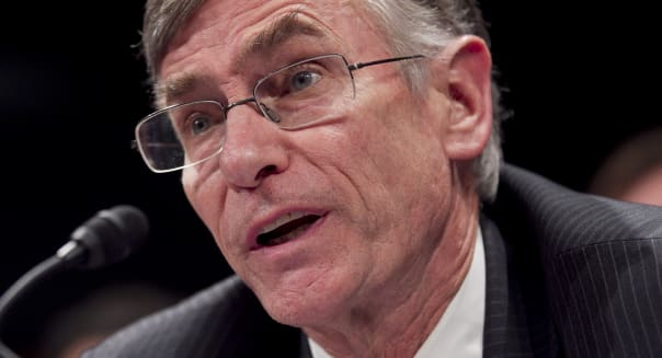 Richard Ketchum, chairman and chief executive officer of the Financial Industry Regulatory Authority, or Finra