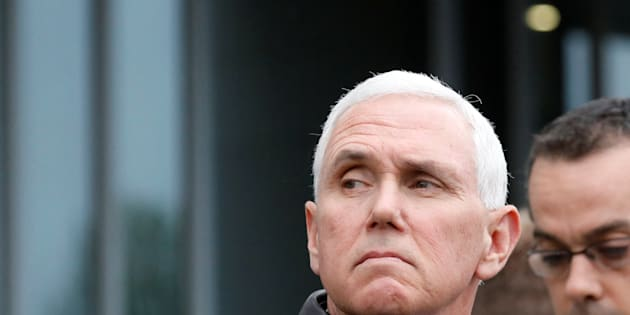 NordCorea, Pence: la pazienza strategica è finita