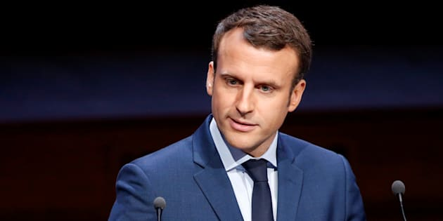 Présidentielle 2017 : Jean-Yves Le Drian rejoint Emmanuel Macron