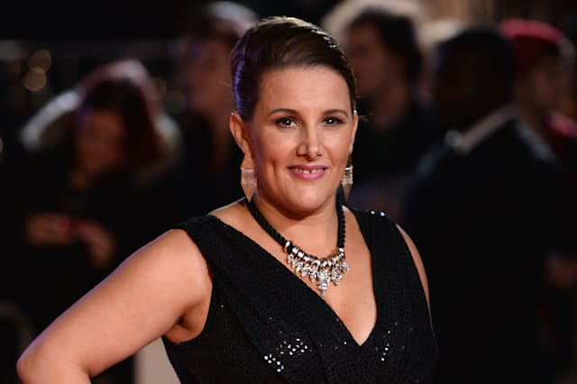 X Factor contestant Sam Bailey