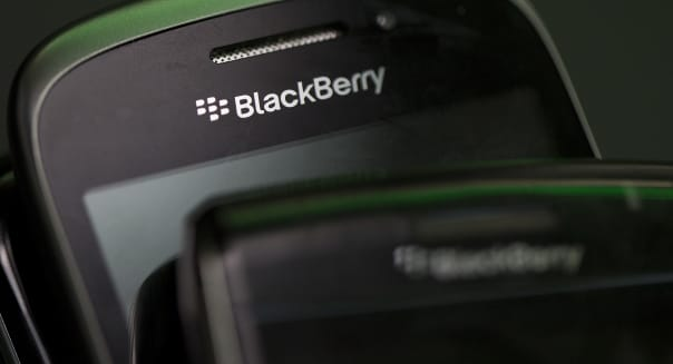 Fairfax buyout of BlackBerry smartphone maker