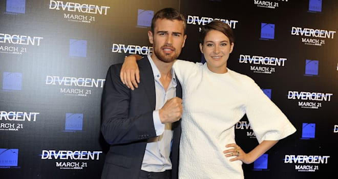 476578675 Divergent Producers Diary: The Long Road to Casting Tris & Four (EXCLUSIVE)