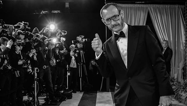 Anonymous Reddit model goes public with accusations against Terry Richardson