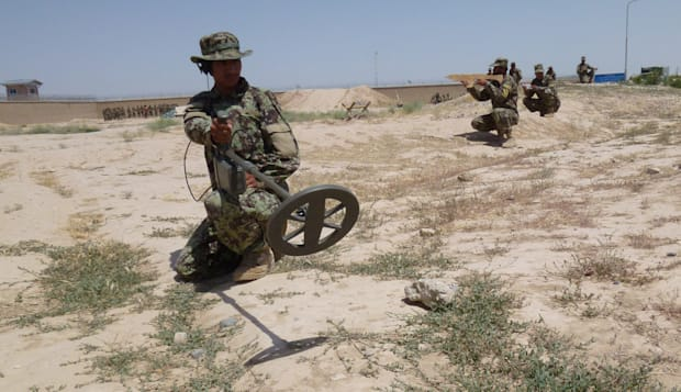 AFGHANISTAN-UNREST-SECURITY