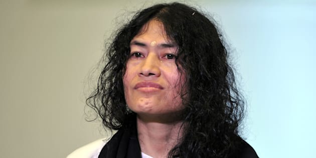 Irom Sharmila floats 'People's Resurgence and Justice Alliance' party