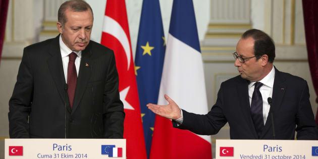 La France exclue du top 10 des puissances mondiales en 2050 — PIB