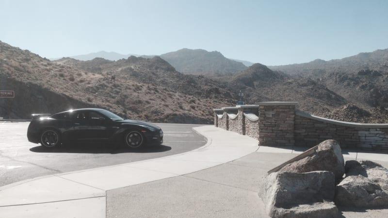 GTR Black Edition
