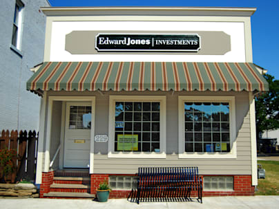 Edward Jones Investments, aka Star Inc.