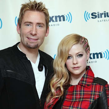 Celebrities Visit SiriusXM Studios - October 15, 2013
