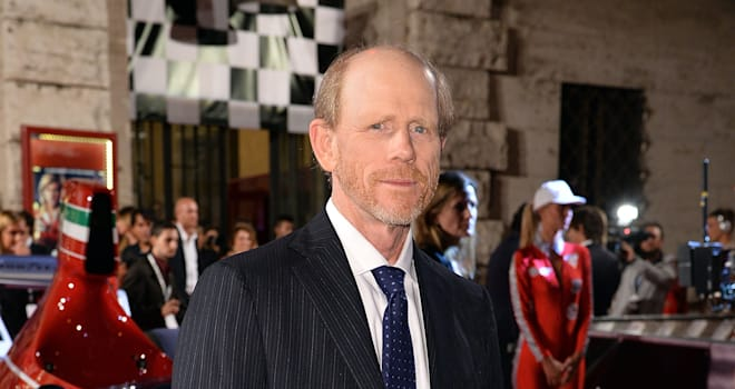 dark tower movie ron howard