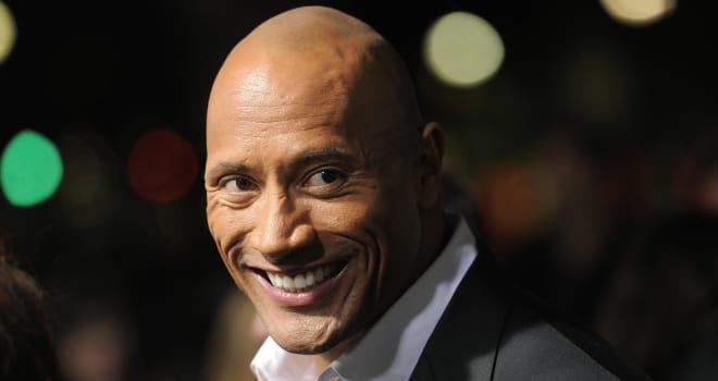 People-Dwayne Johnson