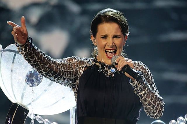 Sam Bailey announced third pregnancy