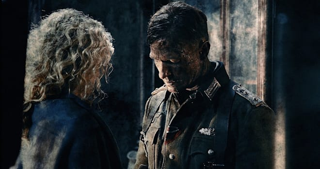 Film Review Stalingrad