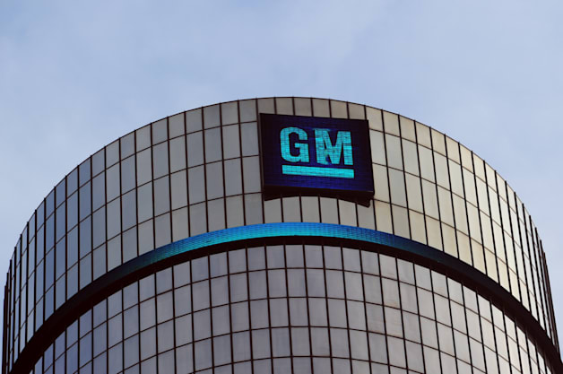 GM bankruptcy terms may limit liability in ignition-related reca