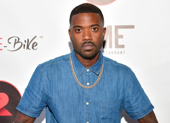 Ray J calls Chris Brown's arrest 'wrong'