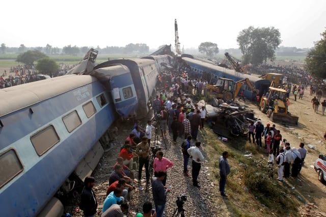 INDIA-TRAIN/