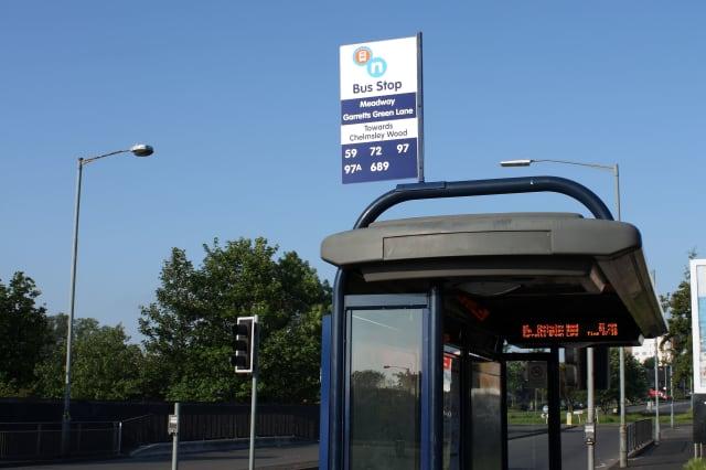 Simply Bus Stop