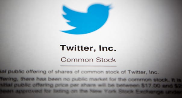 Twitter Begins Roadshow Presentations Ahead Of IPO