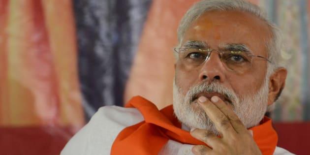 Why Has PM Modi Not Congratulated India's Magsaysay Award Winners?