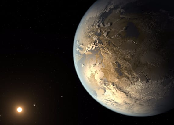3 new planets a game changer in the hunt for aliens