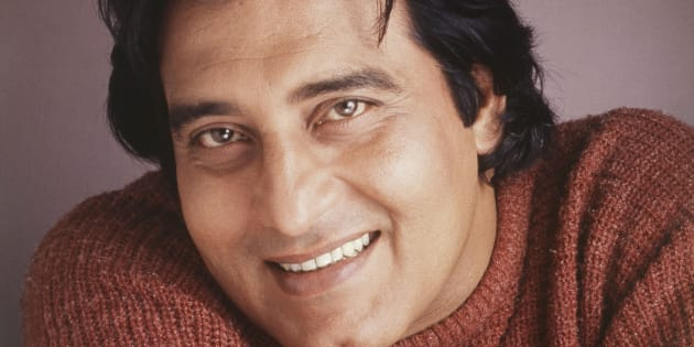 Remembering Vinod Khanna: Rare and unseen pictures of the star
