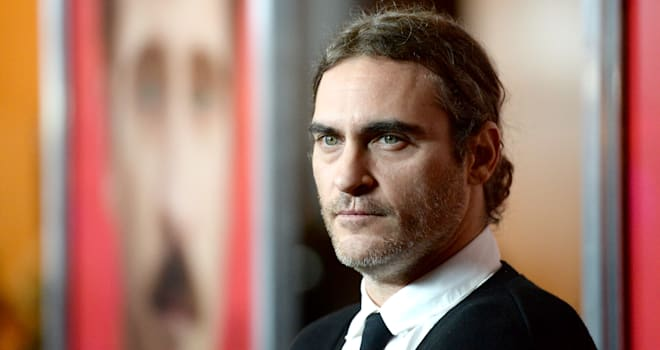 Joaquin Phoenix Facts