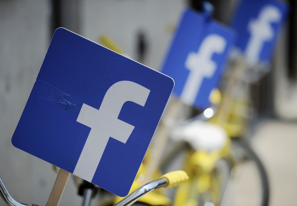 """Facebook Fit """"Small Business Boot Camp"""""""