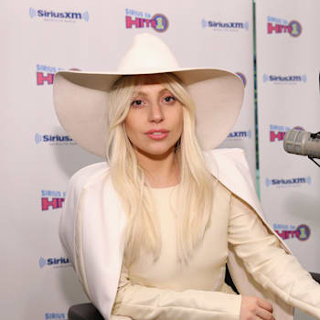 SiriusXM's Town Hall With Lady Gaga Airs On SiriusXM Hits 1