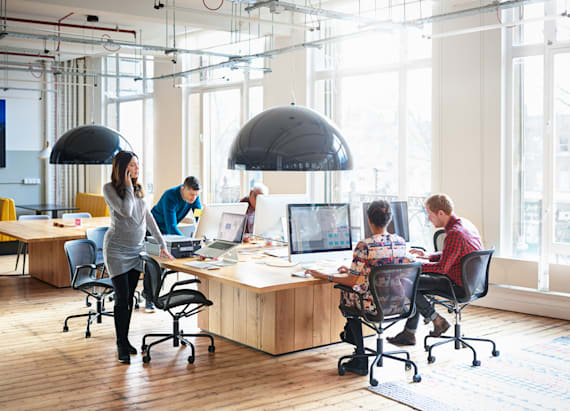 3 workplace trends will that dominate the future