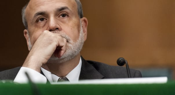 Fed Chairman Bernanke Semi-Annual Monetary Policy Report To Senate Committee