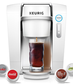 keurig green mountain coca cola soda machine