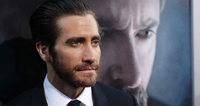 Warner Bros. Premiere of 'Prisoners,' Jake Gyllenhaal