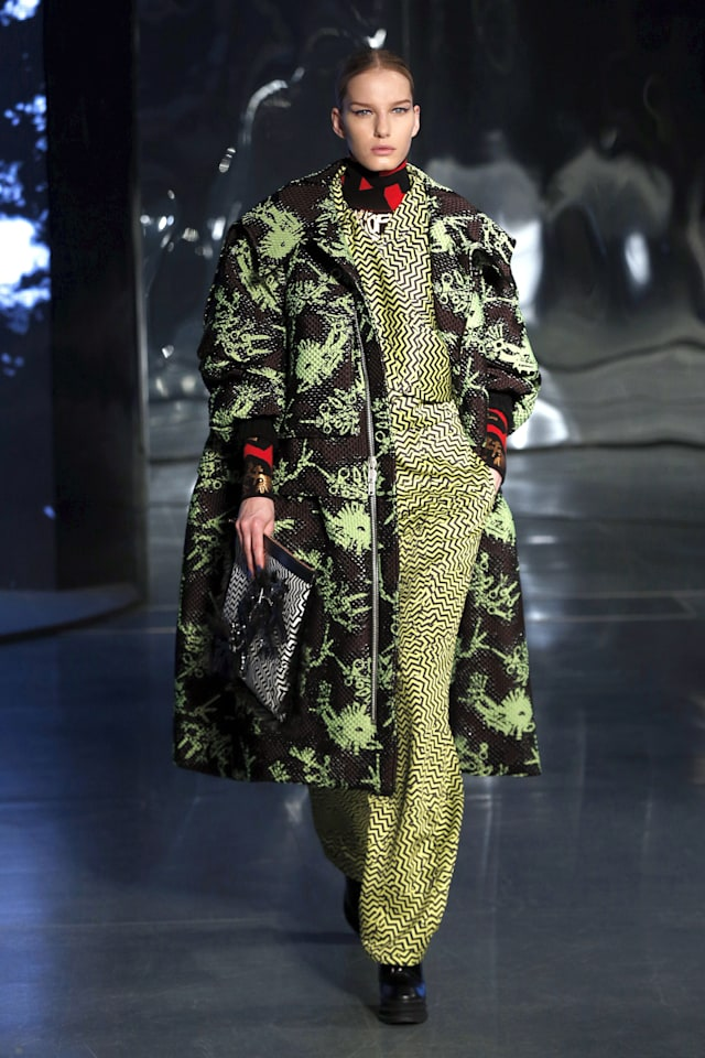 FASHION-FRANCE-KENZO