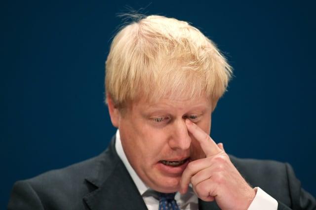 BRITAIN-EU/MAY-ARTICLE50