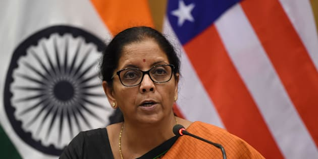 Government may look at approaching WTO if U.S.  changes H1-B policy